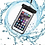 "Thumbnail: Waterproof ""TOUCHSCREEN"" Phone Case INCLUDES SHIPPING!"
