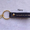 Thumbnail: KS Leather Keychain INCLUDES SHIPPING!