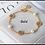 Thumbnail: TB Pave' Logo Bracelet INCLUDES SHIPPING!