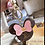 Thumbnail: LV Monogram World Tour Mickey Mouse Keychain INCLUDES SHIPPING!