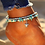 Thumbnail: Bohemian Sea Turtle Anklet INCLUDES SHIPPING!