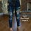Thumbnail: Peekaboo Distressed Patch Jeans INCLUDES SHIPPING!