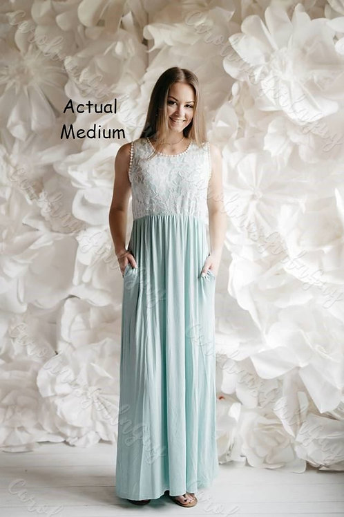All Summer Long Maxi Dress INCLUDES SHIPPING!