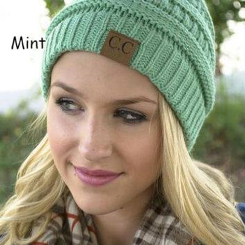 CC Slouchy Beanie INCLUDES SHIPPING!