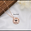Thumbnail: Going Places Compass Necklace INCLUDES SHIPPING!