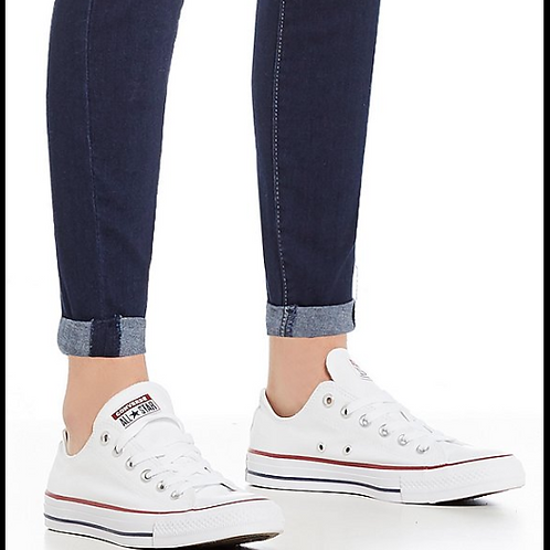 Chuck Taylor Converse ALL STAR Low Top Sneakers INCLUDES SHIPPING!
