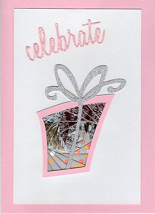 Celebrate with a gift