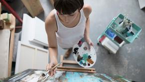 A relação entre arte e empreendedorismo