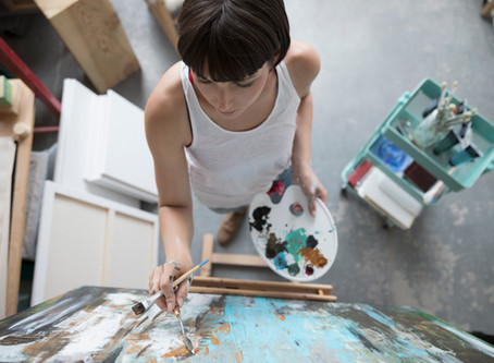 Take Care of Yourself with a Budget-Friendly Hobby