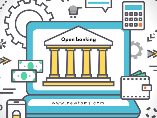 Open banking and the future of Financial Services