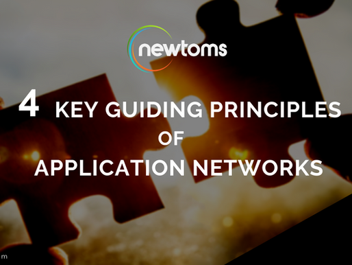 4 Key Guiding Principles of Application Networks