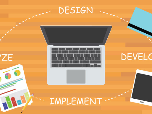 3 Stages of the API Development Life Cycle
