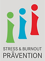 Experte  f. Stress u. Burnout Prävention           ention