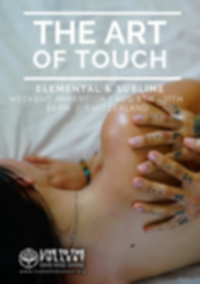 Art of Touch BERN Poster.png