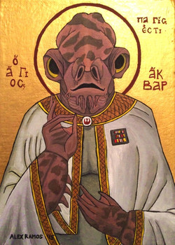 St. Ackbar