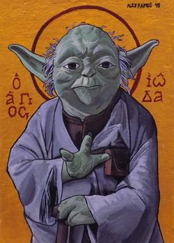 St. Yoda