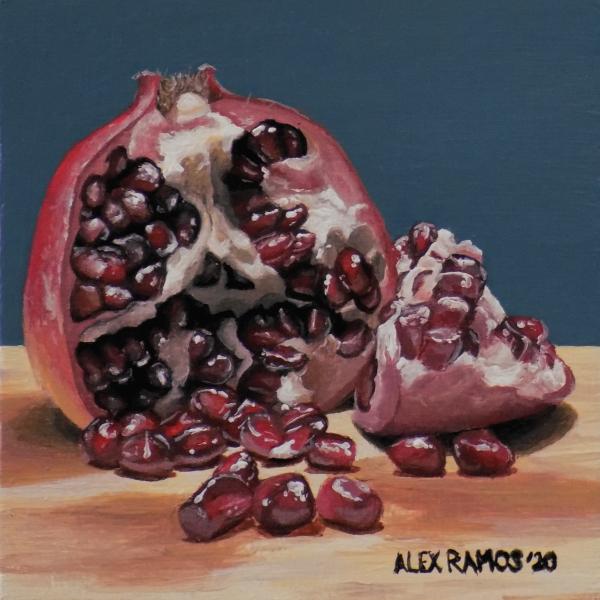 Pomegranate #2