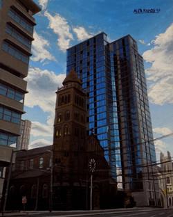 Philadelphia Episcopal Cathedral