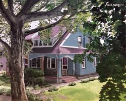 Chez Hudson