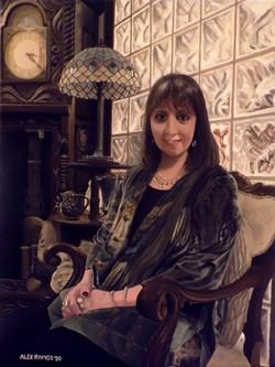 Karen Ramos