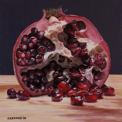 Pomegranate #1