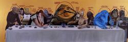 Jabba the Hutt's Last Supper