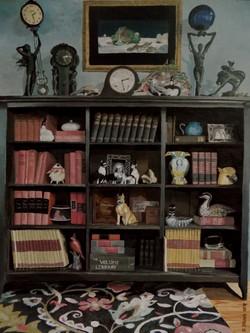 Doc's Shelf