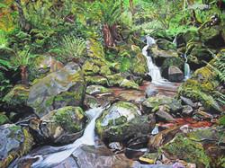 Mossy Springs