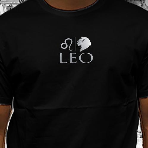 Leo -- Men's Short Sleeve