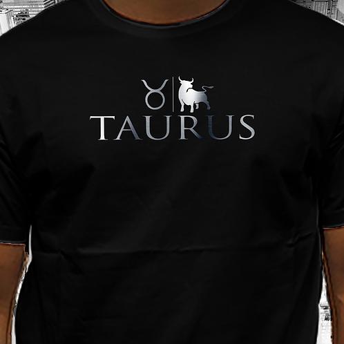 Taurus -- Men's Short Sleeve