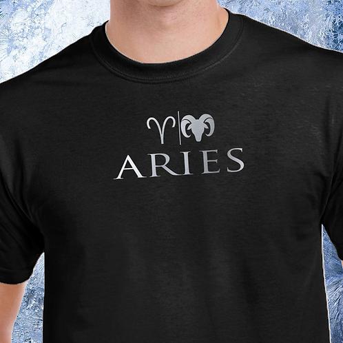 Aries -- Men's Short Sleeve