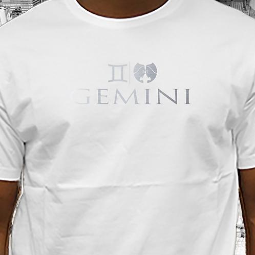 Gemini  -- Men's Short Sleeve
