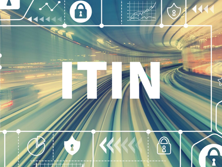What is the fastest reason to apply for an ITIN?