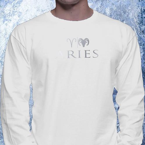 Aries -- Mens Long Sleeve