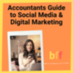 Accountants Guide to Social Media & Digital Marketing