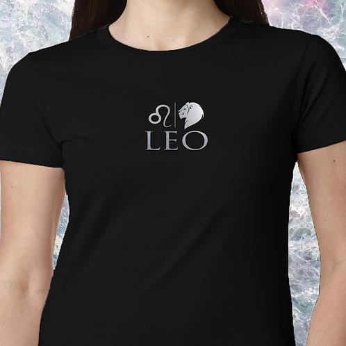Leo -- Ladies Short Sleeve