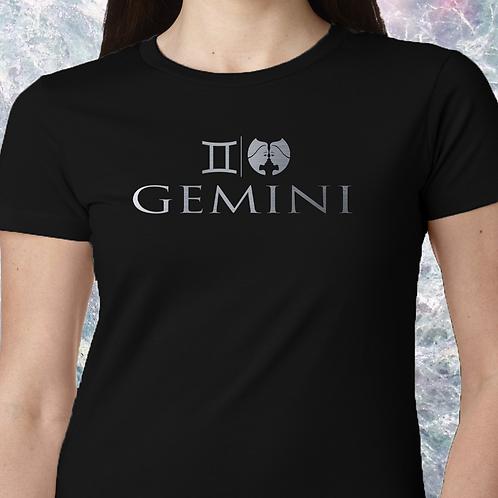 Gemini  -- Ladies Short Sleeve
