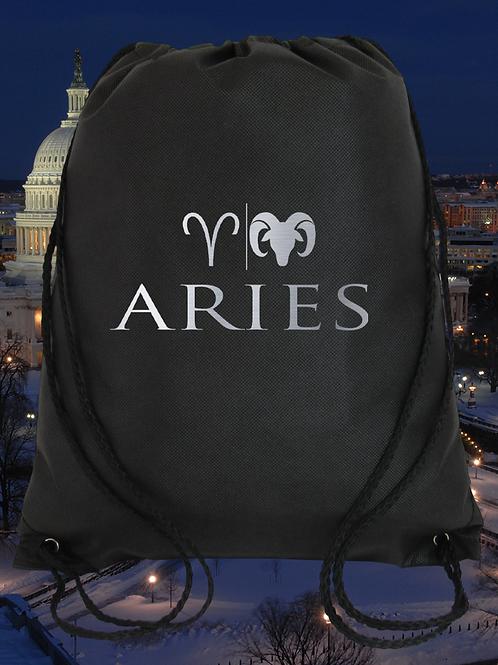 Aries -- Tote bag