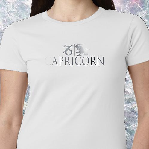Capricorn -- Ladies Short Sleeve