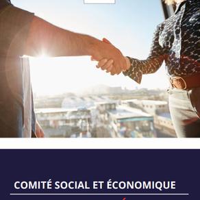 Le Ministère du travail répond à 100 questions sur le CSE