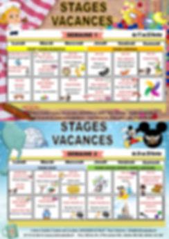 stages vacances fevrier 2020 1 et 2 a3.j