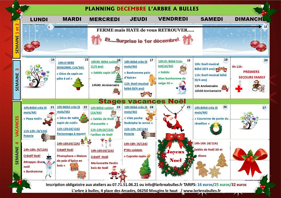 planning arbre a bulles décembre 20 A3.j