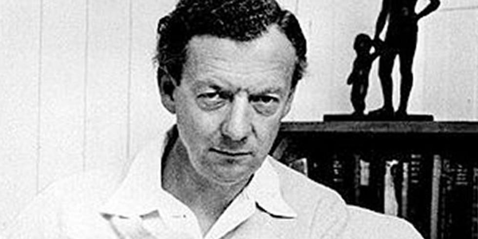 Britten Serenade for Tenor, Horn and Strings