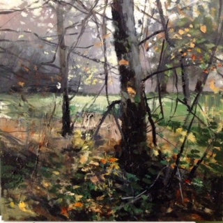 Kenwood Grounds - Prints from Original