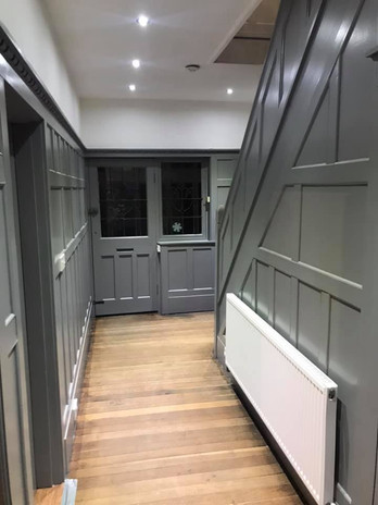 painter and decorator sutton coldfield