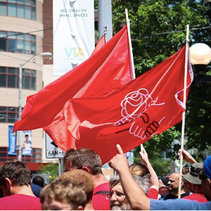 The Rise of Democratic Socialism