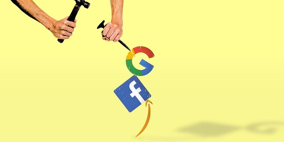 Big Tech Antitrust