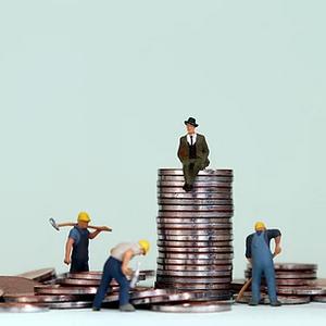 Financial Inequality