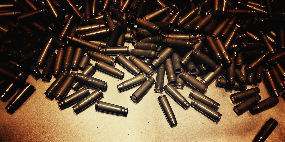 Gun Control/ Gun Rights