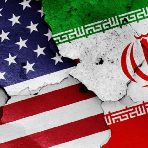 US-Iran Relations